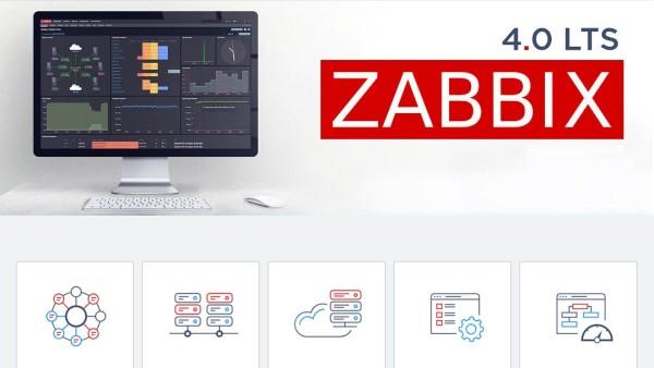 Zabbix 4.0 企业级自动化监控系统实战