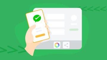 微信分享与支付专项课程(公众号、小程序、小程序云)