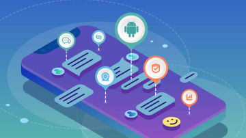 手把手完成商业级社交App开发 进阶Android高级工程师