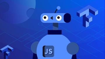 JavaScript玩转机器学习 打造你人生中的第一个AI项目