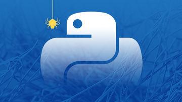优品Python 网络爬虫数据采集视频教程