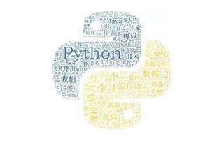 最新 Python数据分析实务特训班视频教程