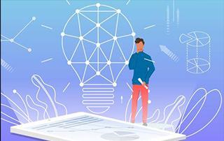 最新微专业抢占先机!成为AI量化交易精英视频教程