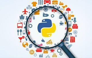 从零玩转Python大数据+人工智能全套视频