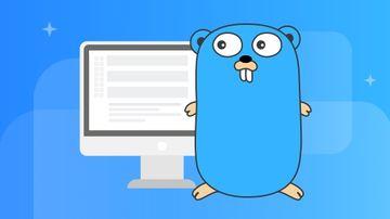 2020年最新 Go语言零基础微服务项目
