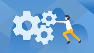 基于SpringCloud+Kubernetes ,微服务的容器化持续交付实战